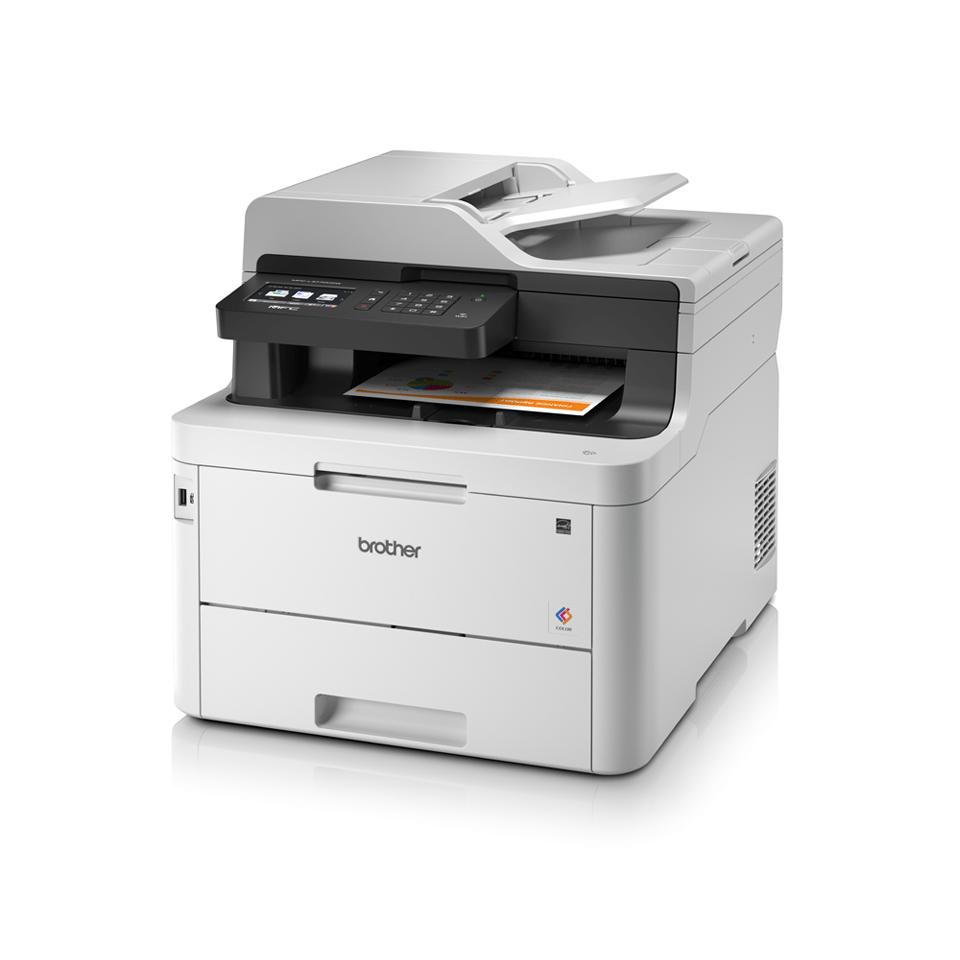 MFC-L3770CDW Barevná bezdrátová LED tiskárna 4 v 1 2