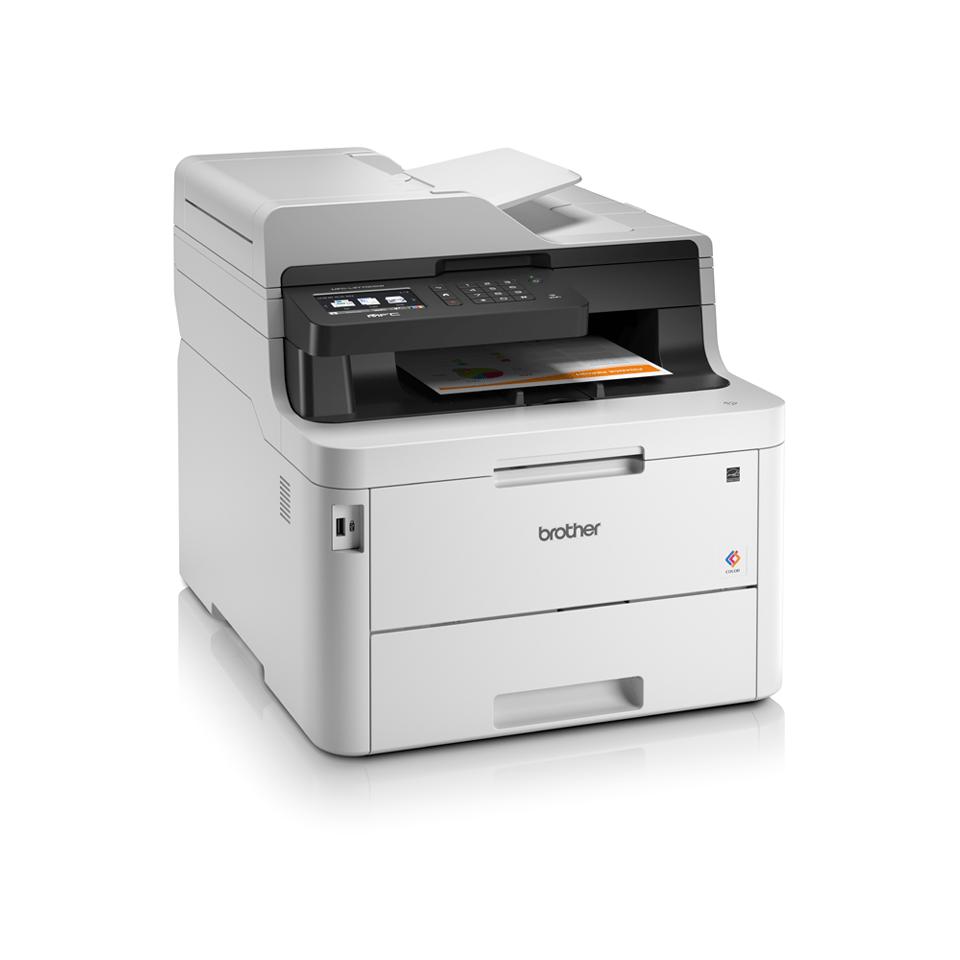 MFC-L3770CDW Barevná bezdrátová LED tiskárna 4 v 1 3