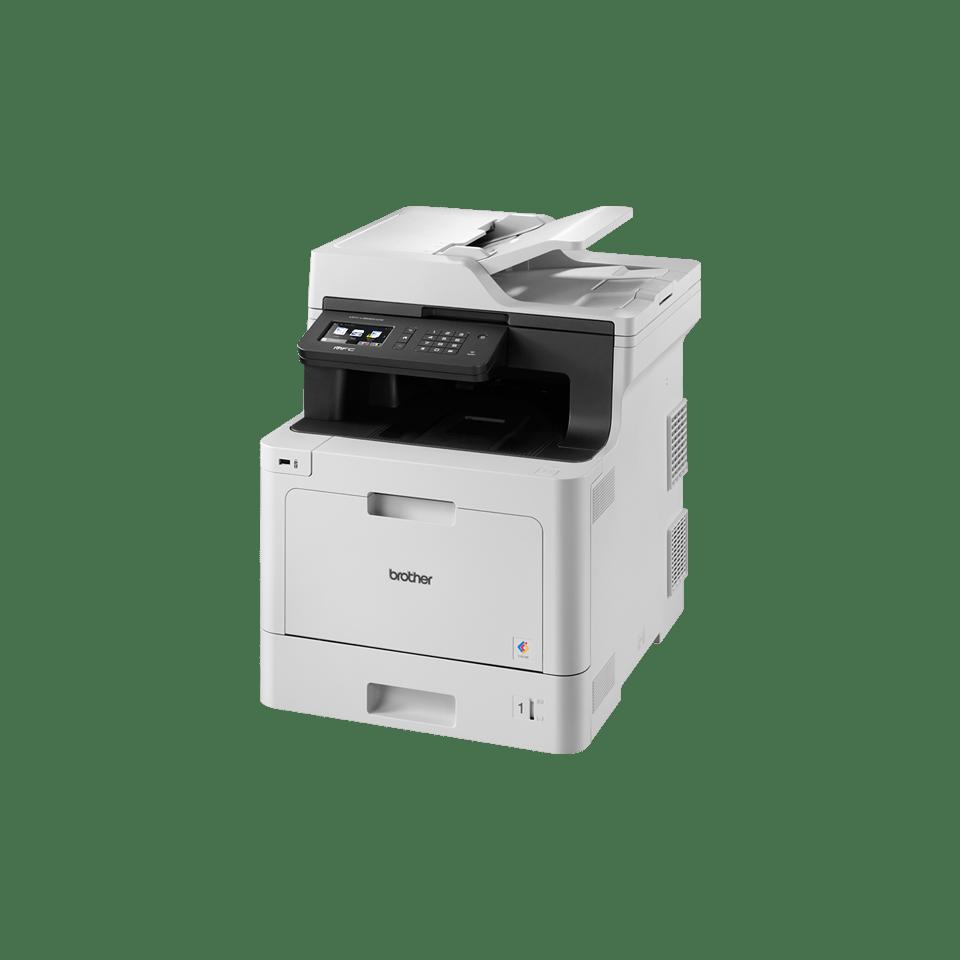 MFC-L8690CDW barevná multifunkce + duplex a Wi-Fi