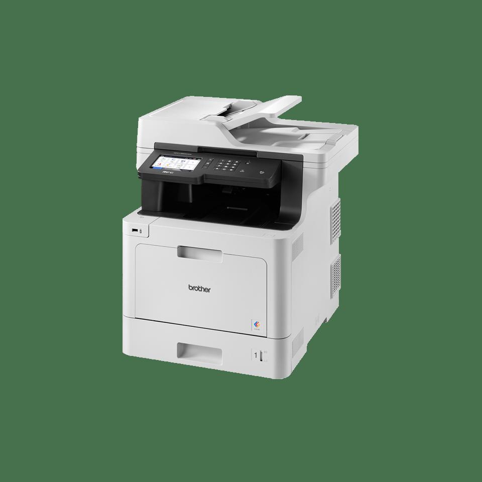 MFC-L8900CDW barevná multifunkce + duplex a Wi-Fi 2