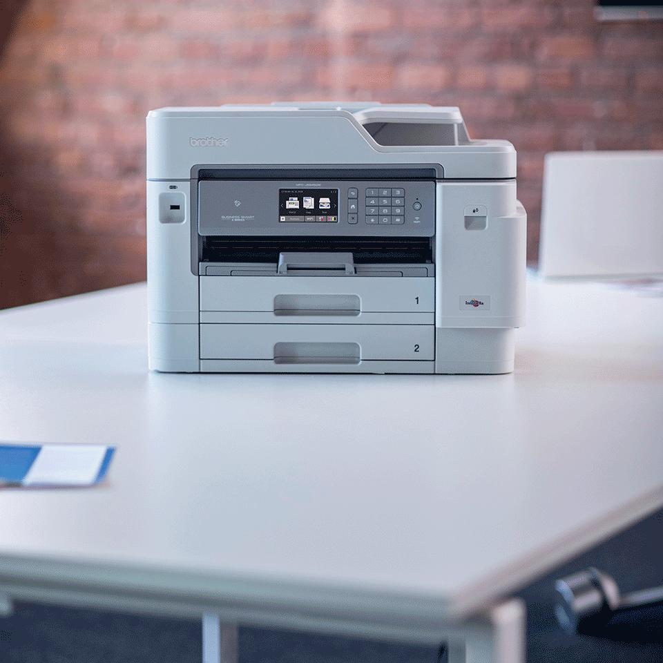 MFC-J5945DW Barevná bezdrátová tiskárna A3 4 v 1 4