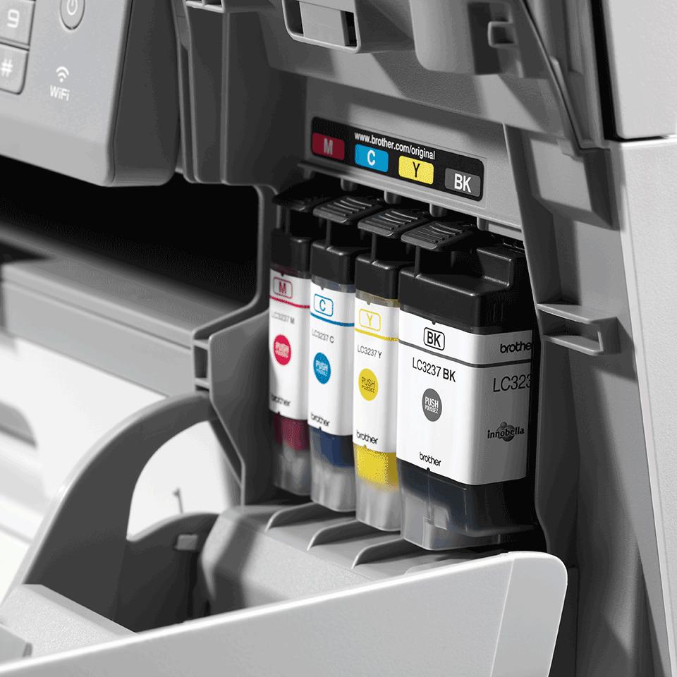 MFC-J6945DW Barevná bezdrátová inkoustová tiskárna A3 4 v 1 5