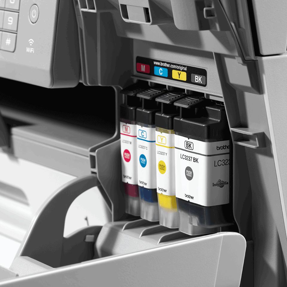 MFC-J6947DW Barevná bezdrátová inkoustová tiskárna A3 4 v 1 5