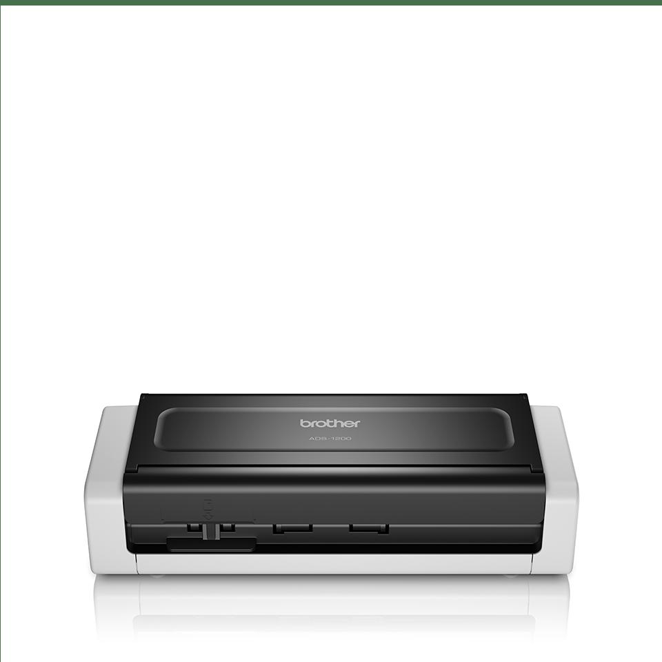 ADS-1200 přenosný kompaktní skener dokumentů 4