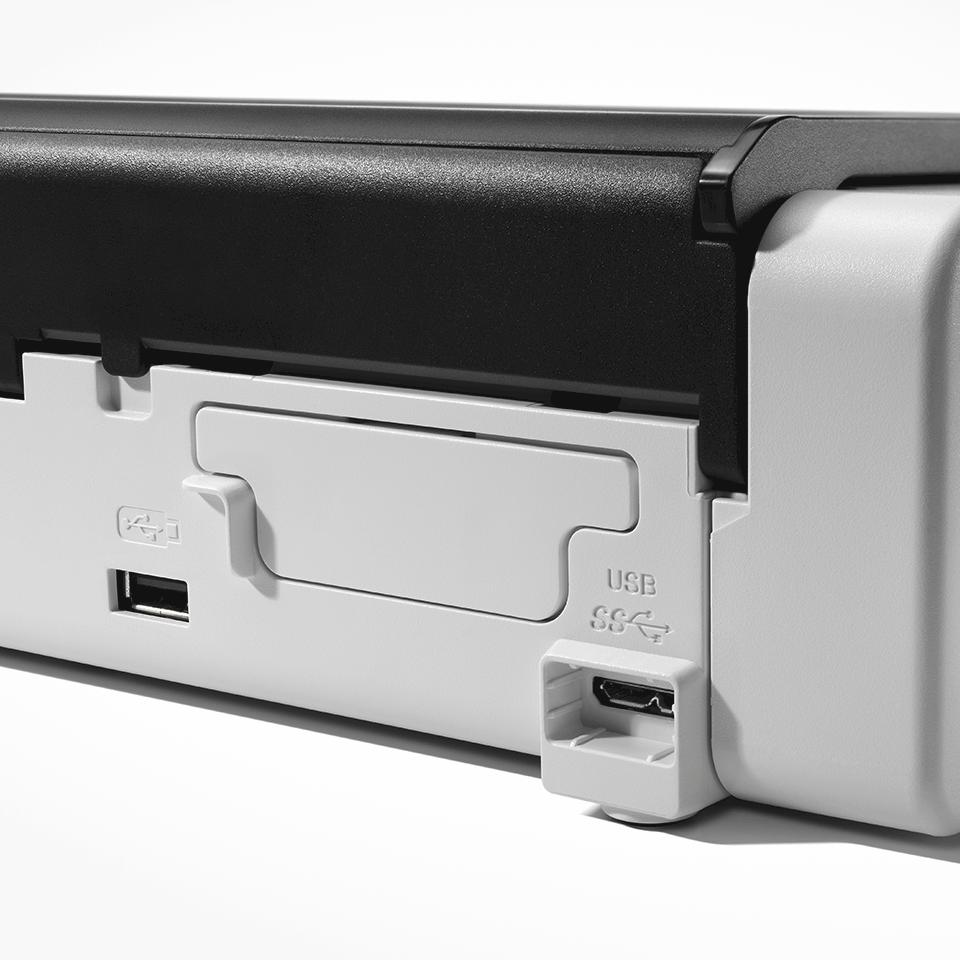 ADS-1200 přenosný kompaktní skener dokumentů 7