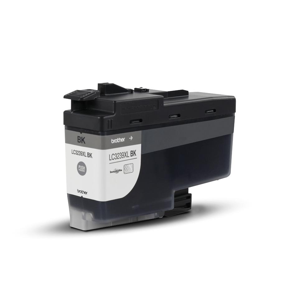 Originální Brother LC3239XLBK inkoustová kazeta s vysokou výtěžností - černá 2