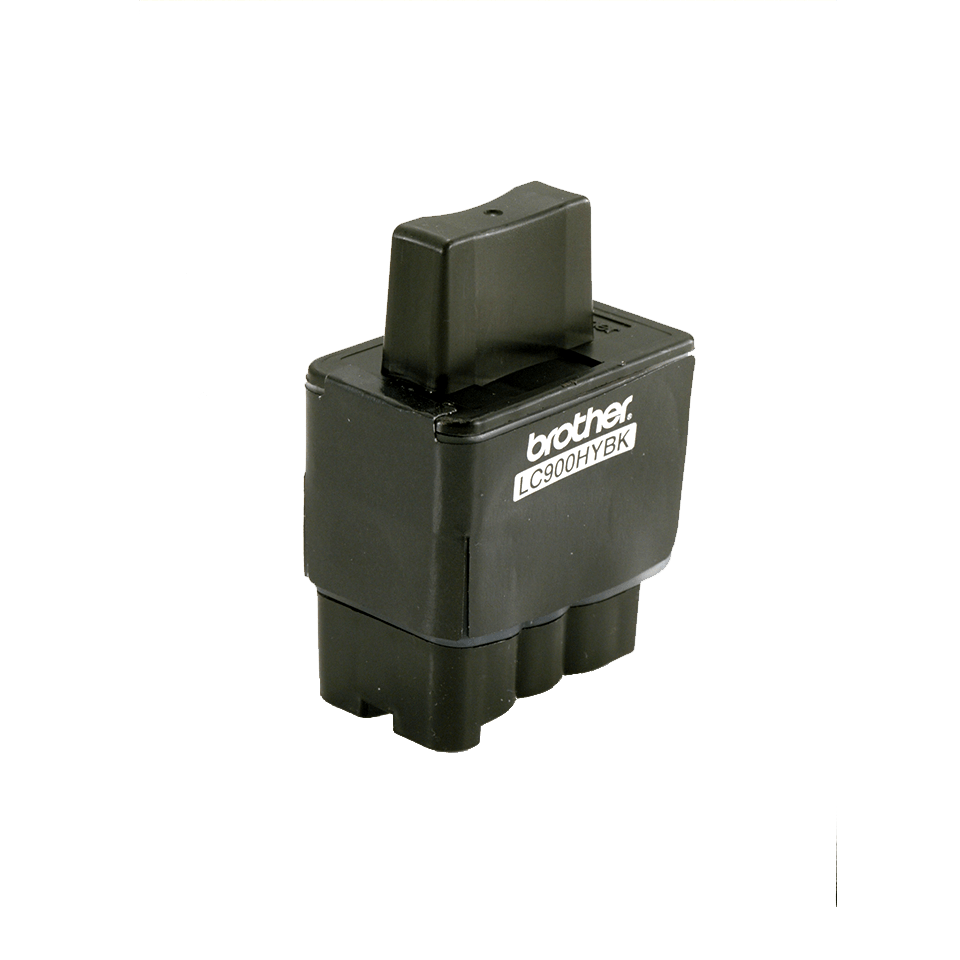 Originální inkoustová kazeta Brother LC900HYBK s vysokou výtěžností – černá