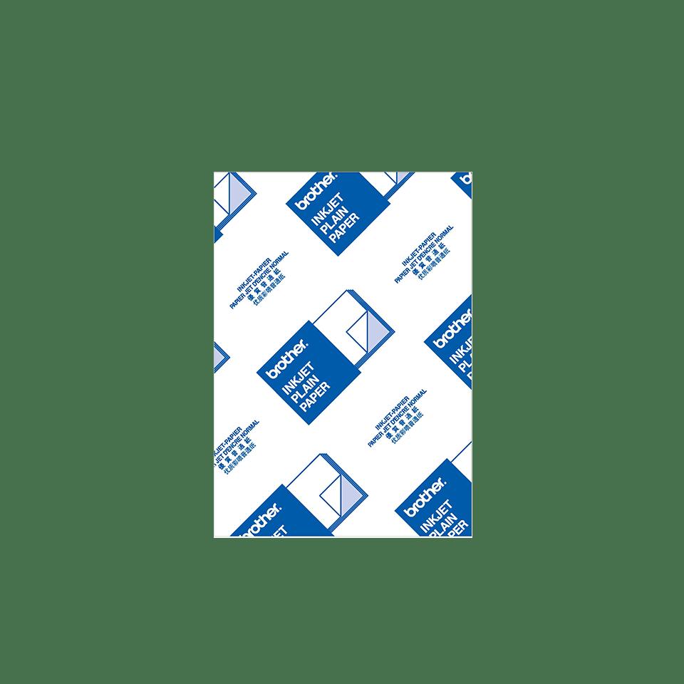 Originální papír A3 pro inkoustový tisk Brother BP60PA3