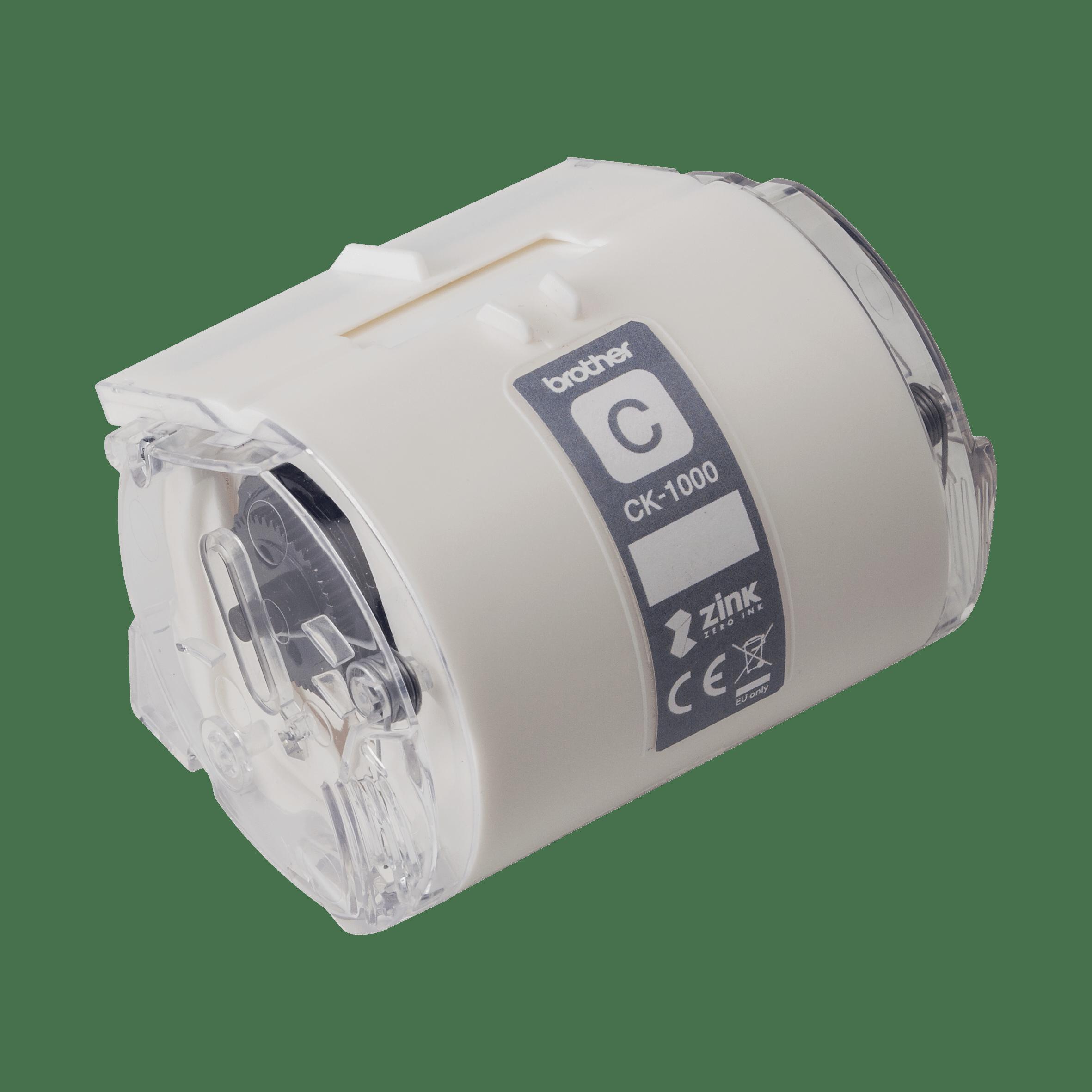 Originální čisticí válec Brother CK-1000, šířka 50 mm