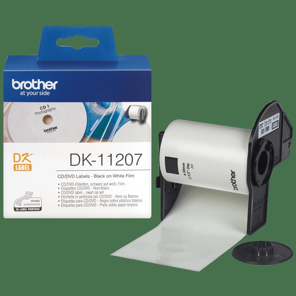 DK-11207 2
