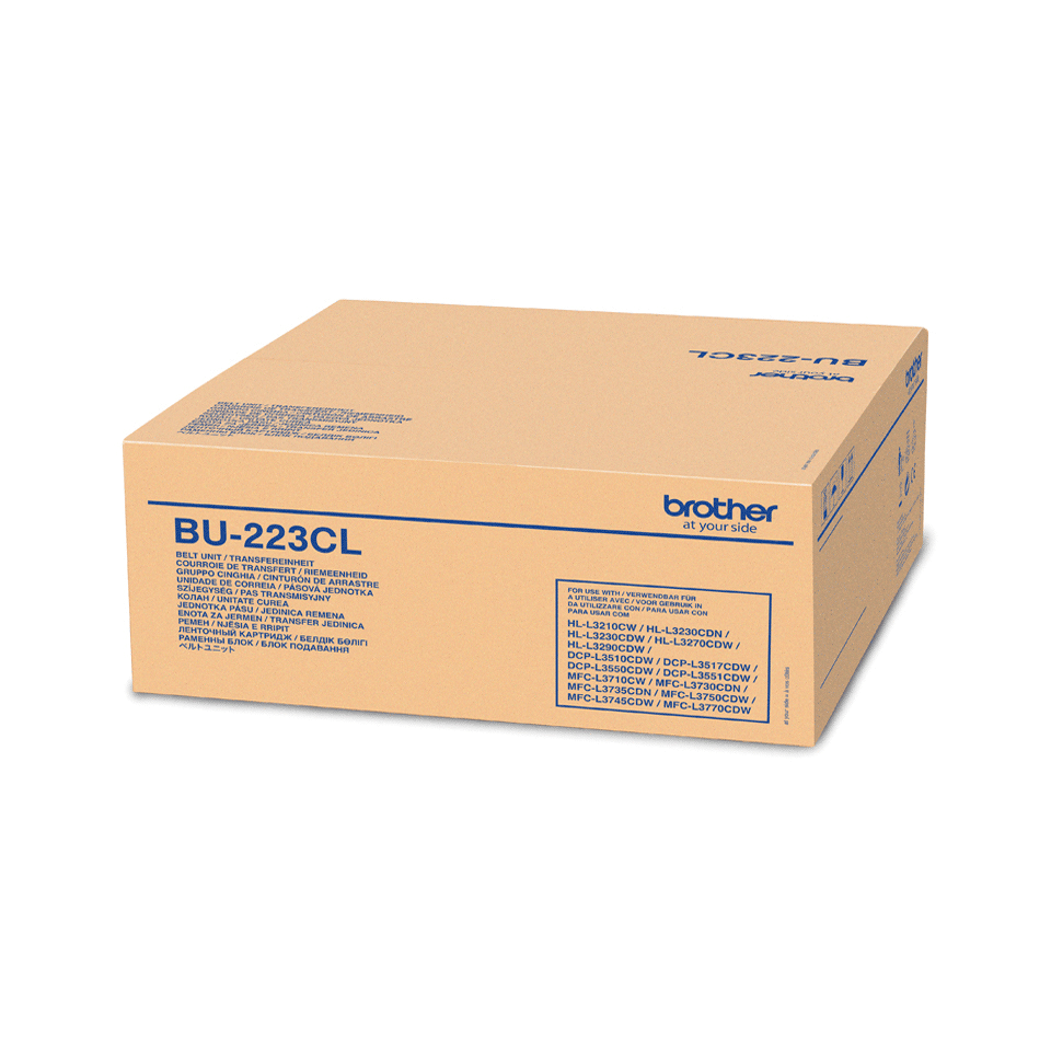 Originální pásová jednotka BU-223CL Brother