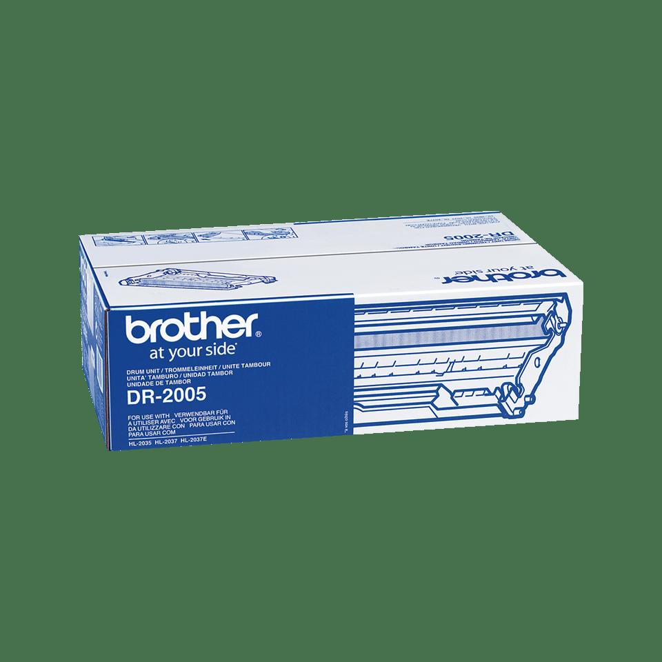Originální jednotka fotoválce Brother DR2005 2