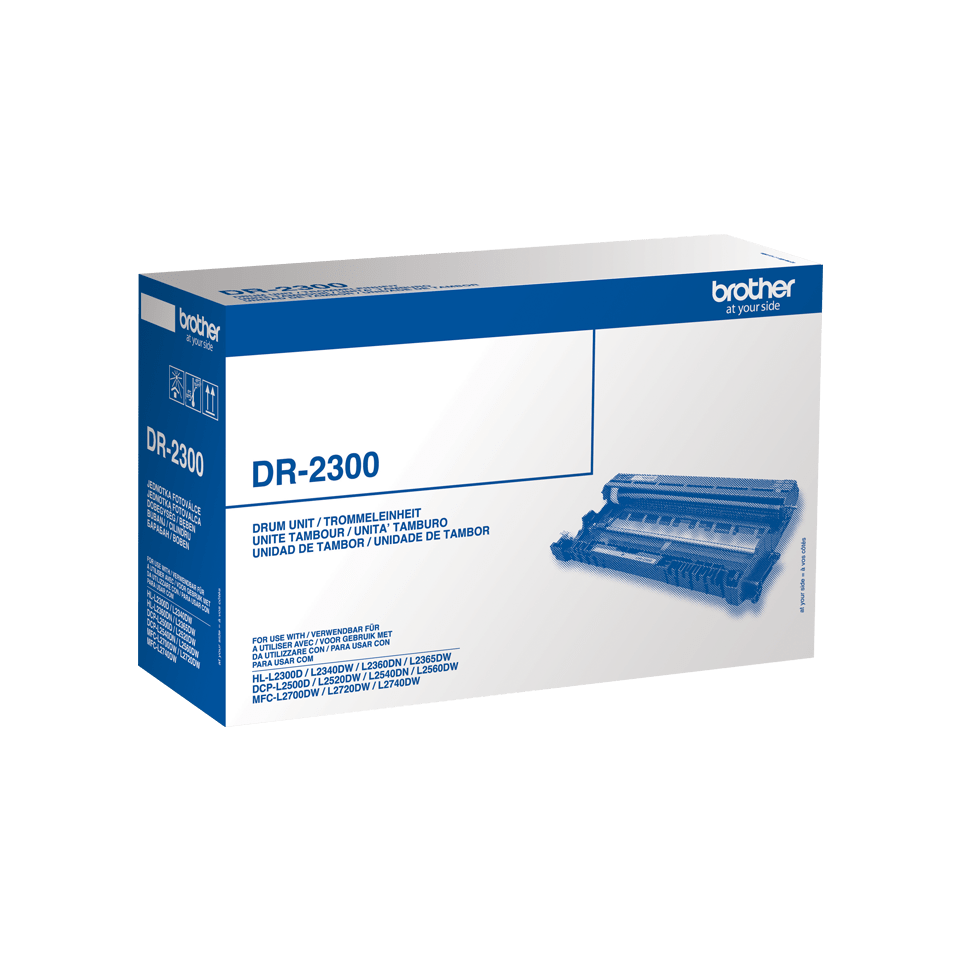 DR-2300 1