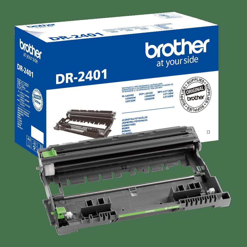 Brother originální DR-2401 náhradní válec