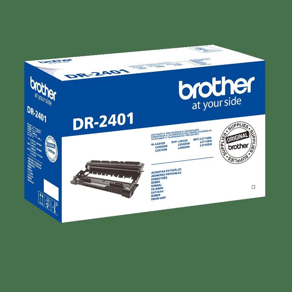 Brother originální DR-2401 náhradní válec 2