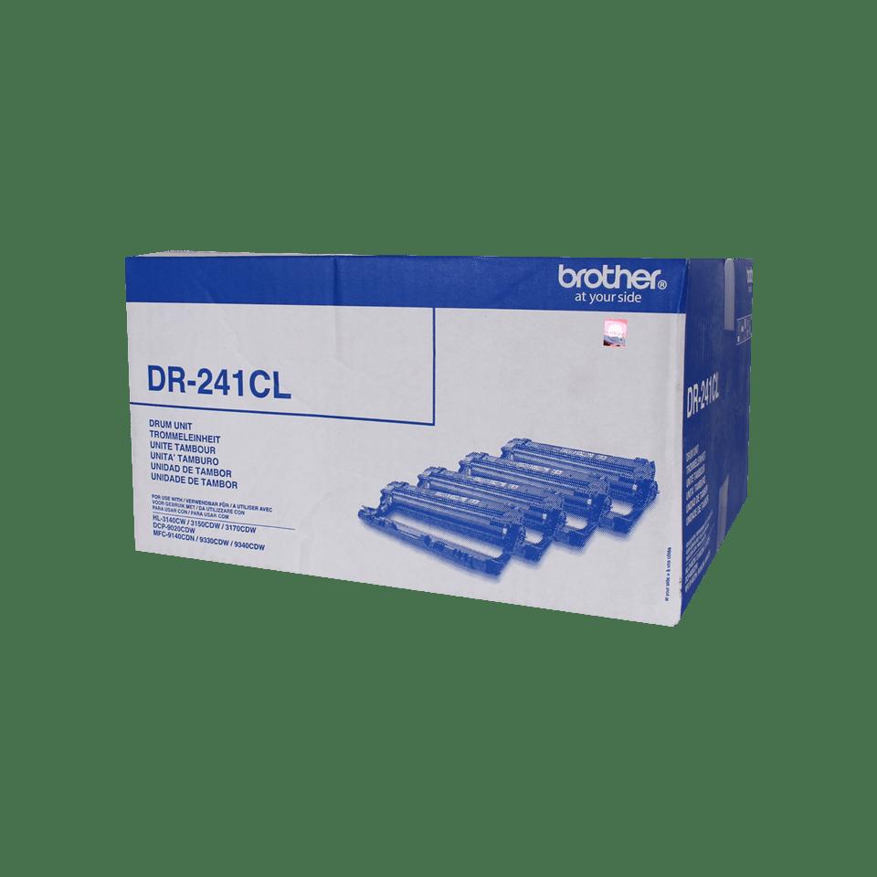 DR-241CL 0
