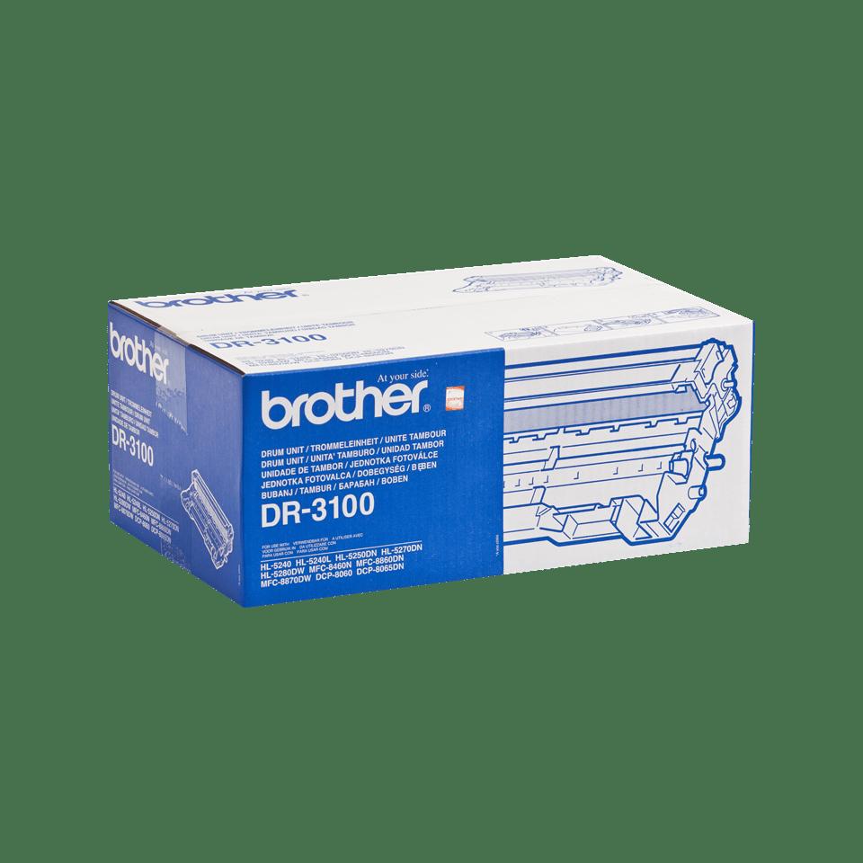 Originální jednotka fotoválce Brother DR3100 2