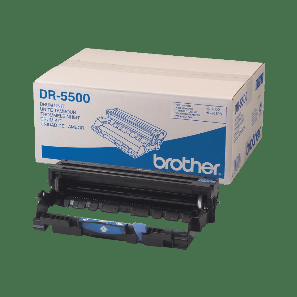 Originální jednotka fotoválce Brother DR5500