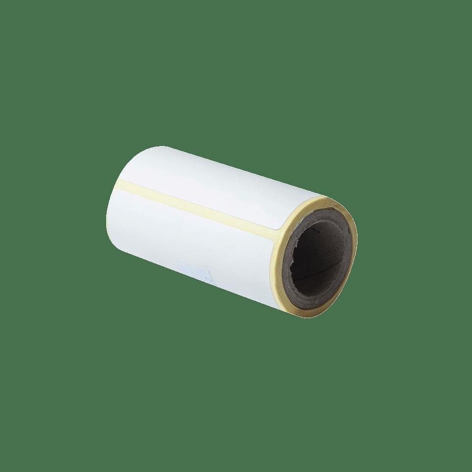 BDE-1J044076-040 role štítků pro přímý termální tisk 2