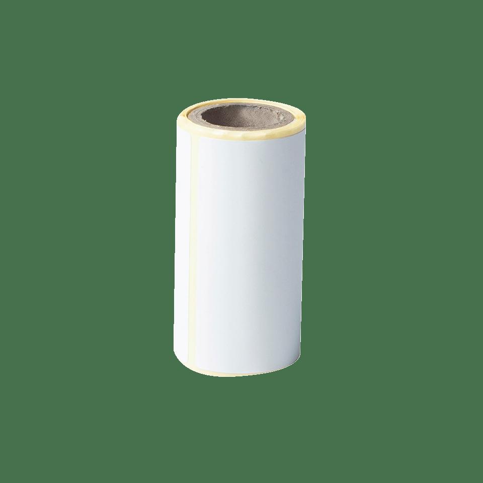 BDE-1J044076-040 role štítků pro přímý termální tisk