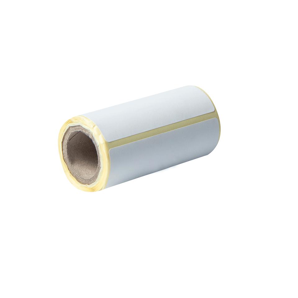 BDE-1J044076-040 role štítků pro přímý termální tisk 3
