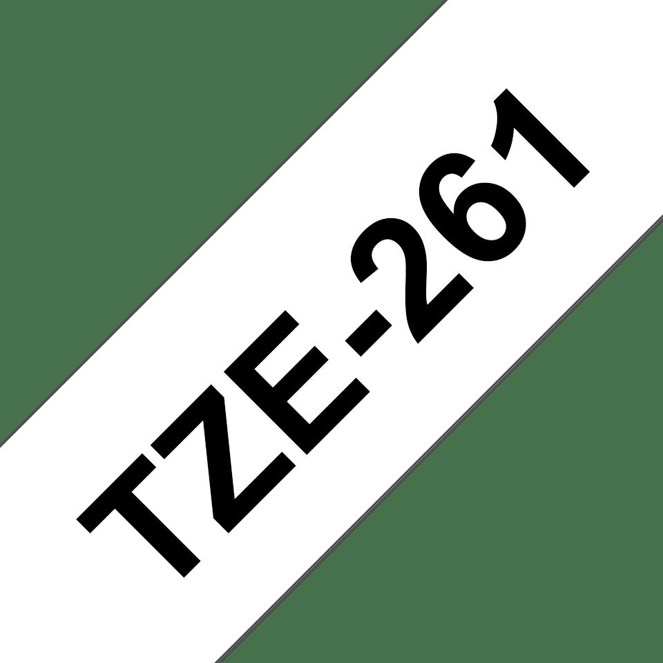 TZe-261 3