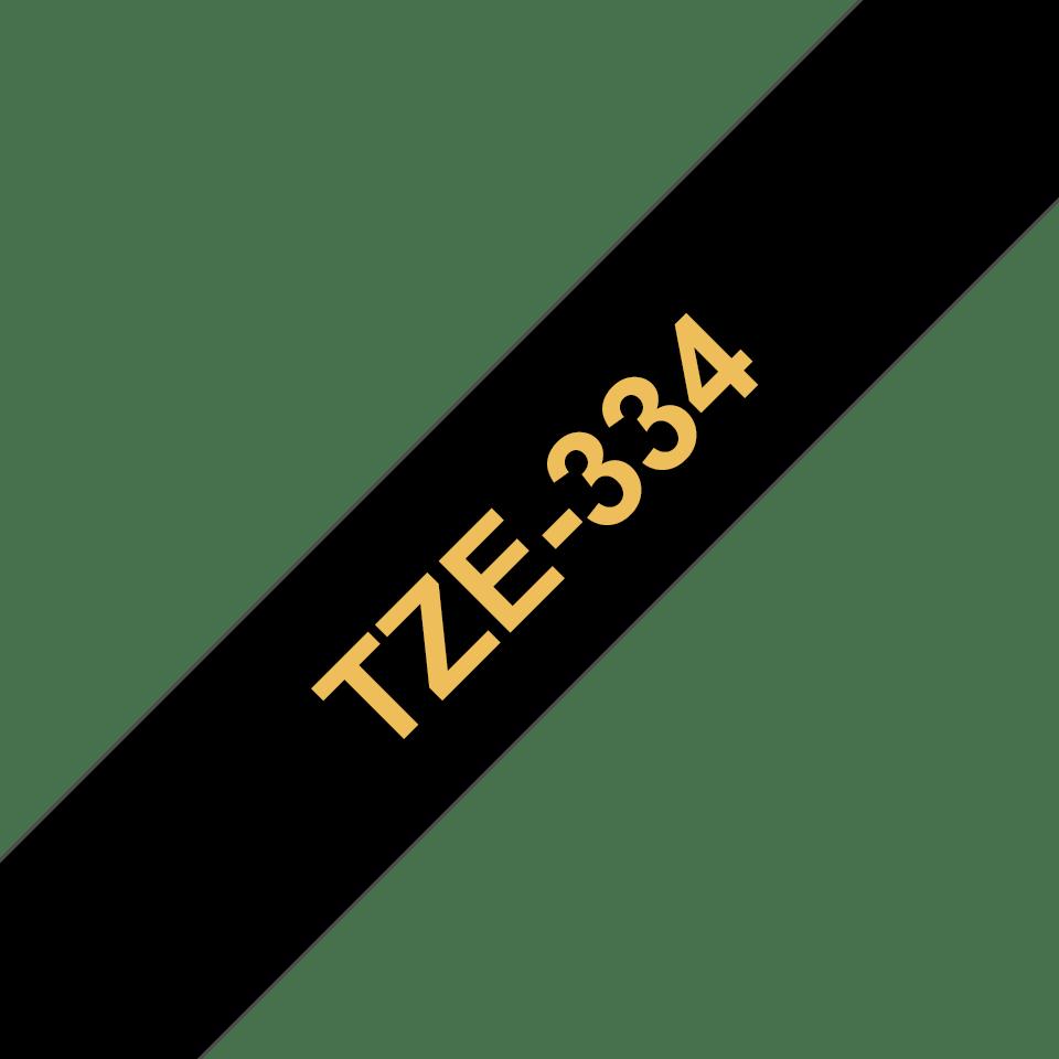 TZe-334 2