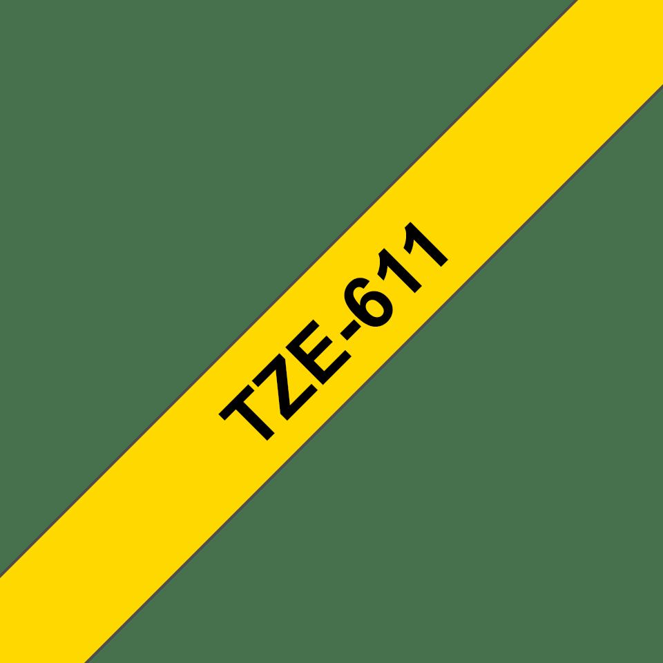 TZe-611 2