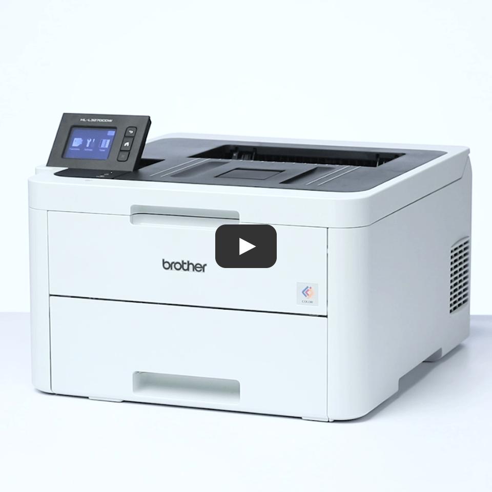 HL-L3270CDW barevná bezdrátová LED tiskárna 7