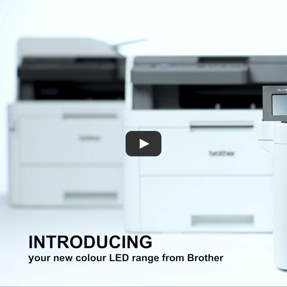 Barevná síťová LED tiskárna 4 v 1 - MFC-L3730CDN 6